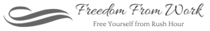 Freed from Work Logo