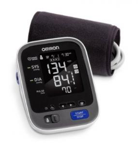 Omron 10 Series BP Monitor
