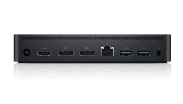 Dell Inspiron 15 5000 Series Dock