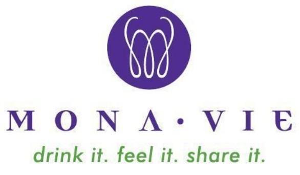 Mona Vie logo