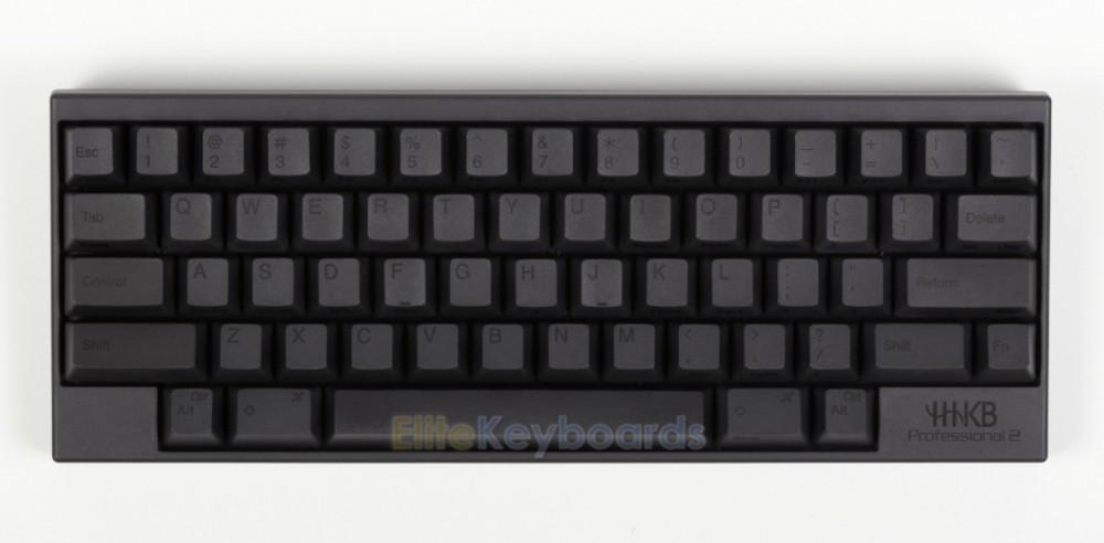 Happy Hacking Pro 2 keyboard
