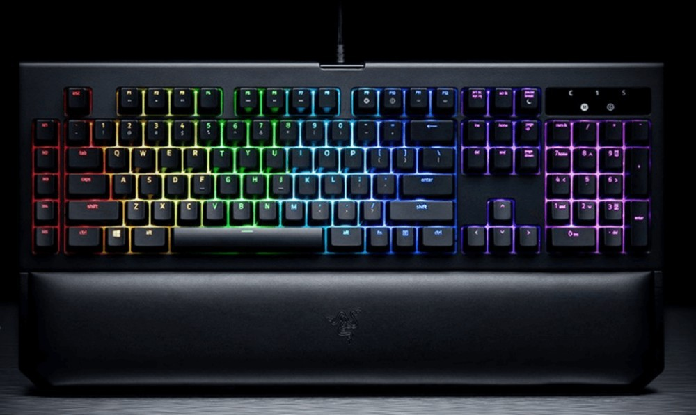 Top Ten Computer Keyboards
