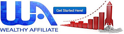 Take off with Wealthy Affiliate